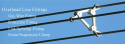 overhead line products from AL TOWAR OASIS