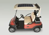 Solar Drive Utility Vehicles  from HYDROTURF INTERNATIONAL FZCO
