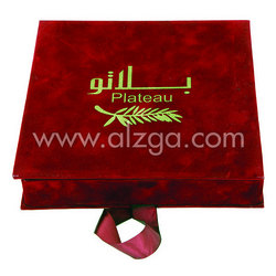 Gift Boxes Luxury Boxes Chocolate Boxes from AL ZAYTOON BOXES IND L.L.C