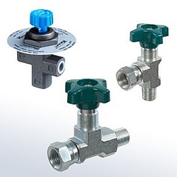 Gauge Isolator Valves (Single Station) from TOPLAND GENERAL TRADING LLC