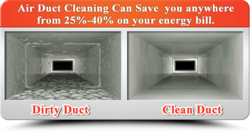 DUCT CLEANING AND MAINTENANCE IN ABU DHABI from GULF CITY ELECTROMECHANICAL AND A/C CONTRACTING