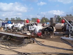 OIL & GAS EXPLORATION EQUIPMENT from AL JOOD QUALITY CONSULTANCY & TRADING