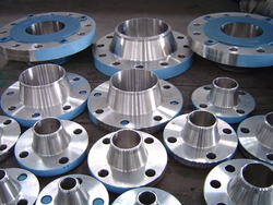 FLANGES from AL JOOD QUALITY CONSULTANCY & TRADING