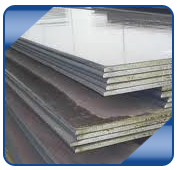 Steel Sheets & Plates from RAJRATAN STEEL CENTRE