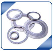 Gaskets from RAJRATAN STEEL CENTRE
