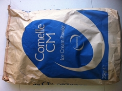 Comelle Ice Cream Powder 25kg from PREMIUM CHOICE FOODSTUFF TRADING LLC