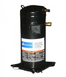 Copeland Scroll Compressor ZR24K3-PJF-522 from SAHARA AIR CONDITIONING & REFRIGERATION L.L.C