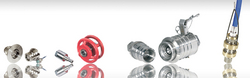 Couplings Suppliers in Dubai from SELTEC FZC