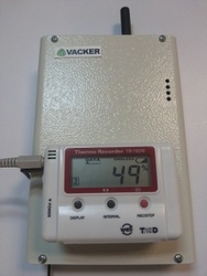 Real Time Monitoring from VACKER GROUP
