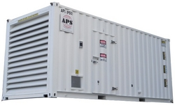 GENERATOR SUPPLIERS from ASSOCIATED POWER SOLUTIONS