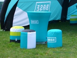 fabric cube ,cushion and bean bags from CLOUD COMMUNICATIONS FZE