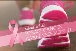 Think Pink! Breast Cancer Awareness Products from CLOUD COMMUNICATIONS FZE