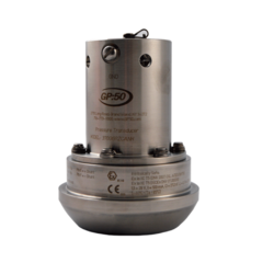 Pressure Transmitter from TOPLAND GENERAL TRADING LLC