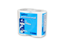 Toilet Tissue Paper Product from DAITONA GENERAL TRADING (LLC)