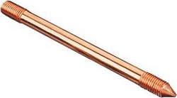 Copper Bonded Earth Rods & Accessories in Dubai from SPARK TECHNICAL SUPPLIES FZE