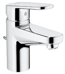 Wash Basin Tap Grohe Supplier in UAE from SPARK TECHNICAL SUPPLIES FZE