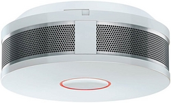 SMOKE DETECTOR ABUDHABI from STARS FIRE & SAFETY EQUIPMENT EST