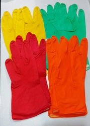 Rubber Gloves In GCC from DAITONA GENERAL TRADING (LLC)