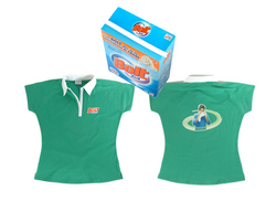 PROMOTION UNIFORMS from VITAMINA DWC LLC