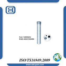 R134a Auto Receiver Drier Filter from NANCHANG EVER BRIGHT INDUSTRIAL TRADE CO., LTD