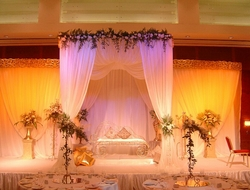 WEDDING TENTS RENTAL IN SHARJAH from UMAIR TENTS & SHADES 00971557781265