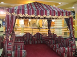 TENTS FOR WEDDING RENT IN SHARJAH from UMAIR TENTS & SHADES 00971557781265
