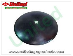 Harrow Discs from UNITED AGRO PRODUCTS