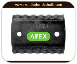 Thresher Blades from SWAMI INDUSTRIES