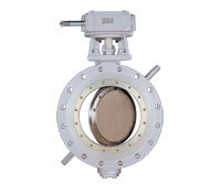 BUTTERFLY VALVES  SUPPLIERS UAE from EMIRATES LINK TECHONOLOGY