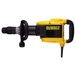 10 KILO SDS-MAX DEMOLITION HAMMER from AL TOWAR OASIS TRADING
