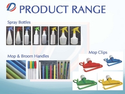 Spary Bottle In UAE from DAITONA GENERAL TRADING (LLC)