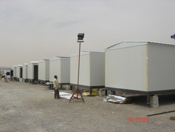 OFFICE UNITS from GZONE GENERAL TRADING & CONTRACTING