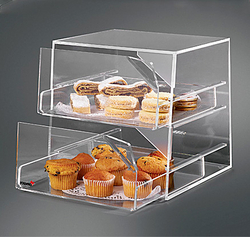Bakery boxes from ADEX