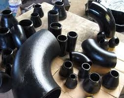 ALLOY STEEL PIPE FITTINGS from M.A.INTERNATIONAL