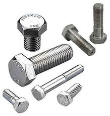 Alloy Steel Fasteners from M.A.INTERNATIONAL