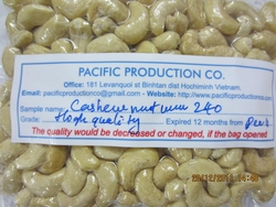 Cashew Nuts W240, Hot Sale from PACIFIC PRODUCTION CO.,LTD