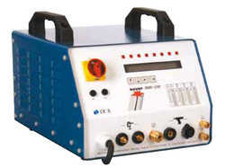 Stud Welding Machine in Abudhabi from SPARK TECHNICAL SUPPLIES FZE