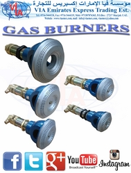 GAS COOKING BURNER INDIAN from VIA EMIRATES EXPRESS TRADING EST