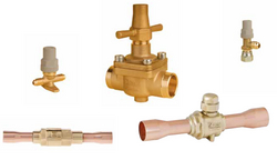 Ball Valves in UAE from THERMAL ENERGIA SYSTEM TRADING LLC
