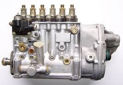 DIESEL INJECTION PUMP & PARTS from EURO DIESEL