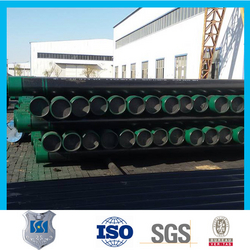 API 5CT OCTG Casing Pipe  from BESTAR STEEL CO., LTD