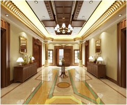 DECORATON from AL FANNAN GYPSUM & FALSE CEILING WORKS