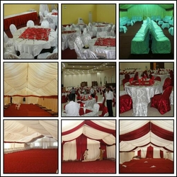EVENTS TENTS DECORATION DUBAI +971522124675 from AL BAIT AL MALAKI TENTS & SHADES +971522124675