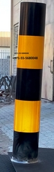 Bollards from DOORS & SHADE SYSTEMS
