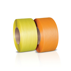 PACKING STRAPS from SIGNOR POLYMERS PVT. LTD.
