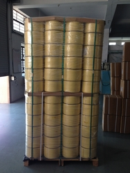 POLYPROPYLENE STRAPS from SIGNOR POLYMERS PVT. LTD.