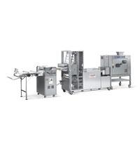 MINI LINE BAKERY EQUIPMENTS IN UAE from EAST GATE BAKERY EQUIPMENT FACTORY