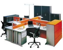 OFFICE FURNITURE & EQUIPMENT RETAIL from ROZELLA GENRAL TRADING