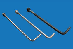 S.S.310 Anchor Bolts from VINAYAK STEEL (INDIA)