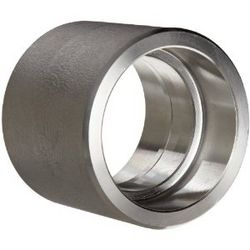Stainless Steel 304L Class 3000 Coupling from VINAYAK STEEL (INDIA)